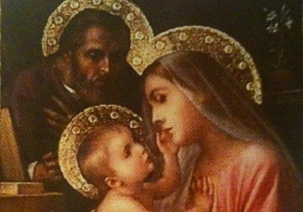 Sveta Obitelj Isusa, Marije i Josipa (A)