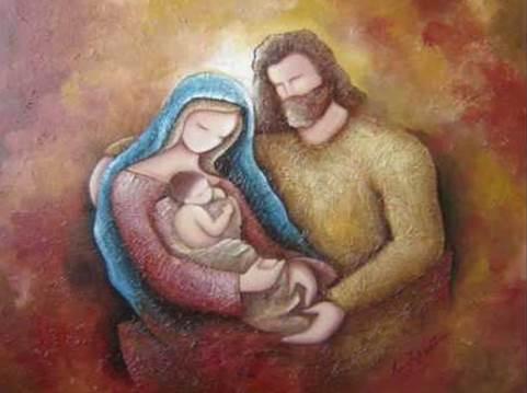 Meditacija uz blagdan Svete Obitelji (A)