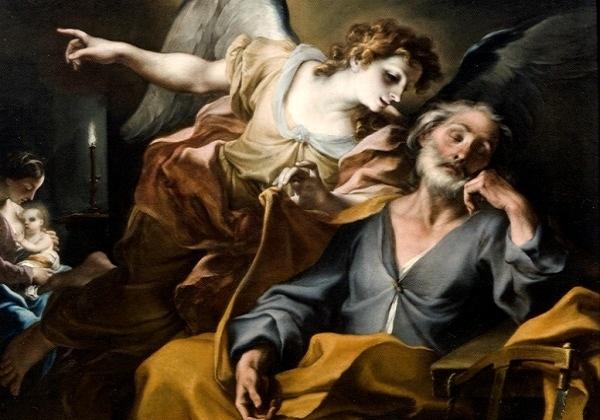 Idealizam svetog Josipa – razmišljanje uz 4. nedjelju došašća (A)