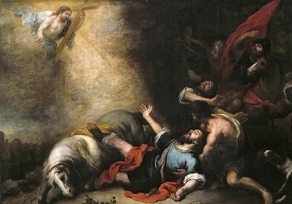 Blagdan obraćenja svetog Pavla