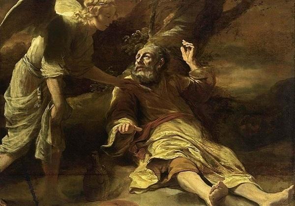 Proroštvo i proroci u Izraelu