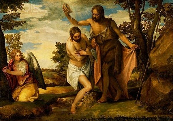 Put pravednosti i poniznosti Gospodnje – razmišljanje uz blagdan Krštenja Gospodinova (A)