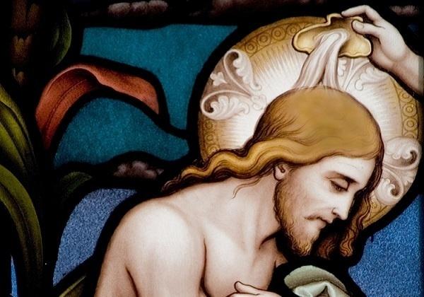Meditacija uz Krštenje Gospodinovo (A)
