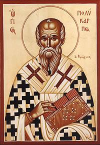 Sv. Polikarp iz Smirne