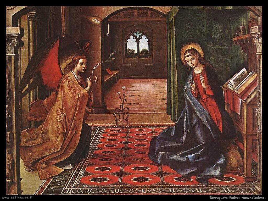 Otajstvo Djevičina začeća – razmišljanje uz Blagovijest