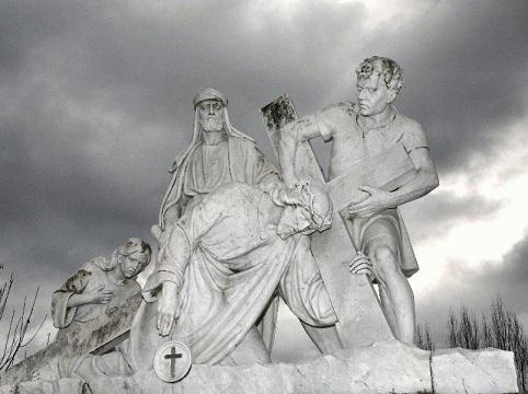 14 postaja za 14 stoljeća kršćanstva u Hrvata