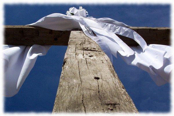 Potraga za Uskrslim – razmišljanje uz danju misu Uskrsnuća (A)