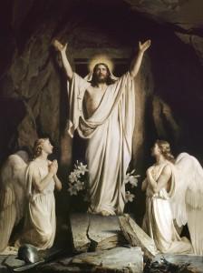 Potres uskrsnuća – razmišljanje uz Vazmeno bdjenje (A)