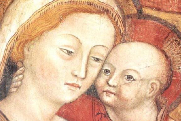 Majka dobrog savjeta – Vjera i djela