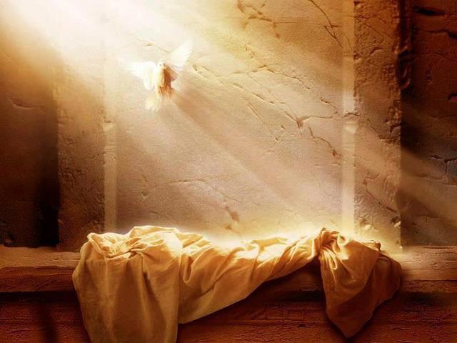Meditacija uz Uskrs