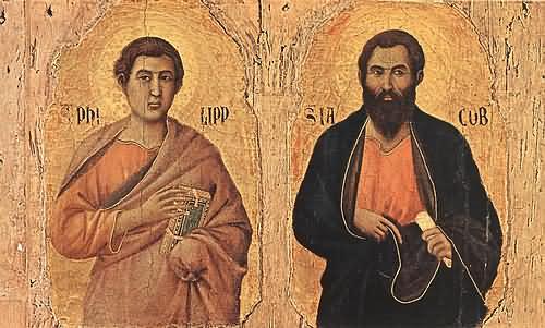Sveti Filip i Jakov