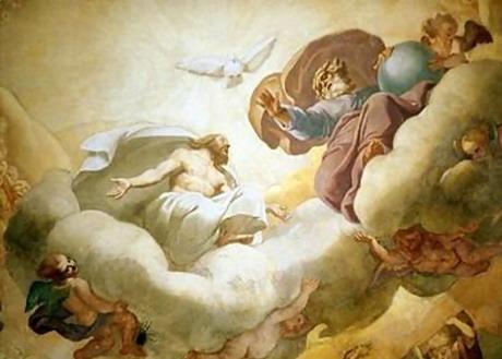 Svetkovina Presvetog Trojstva (A)