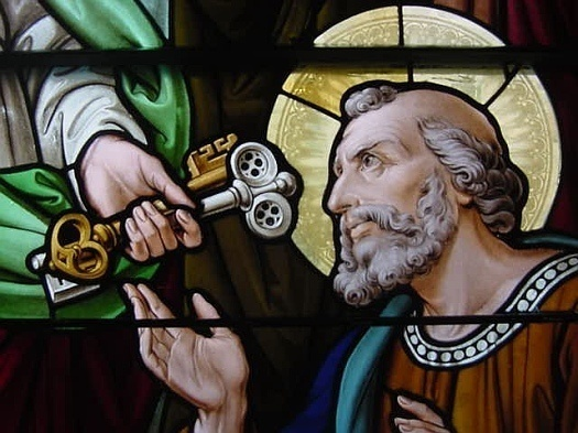Svetkovina Svetih Petra i Pavla – komentar evanđelja
