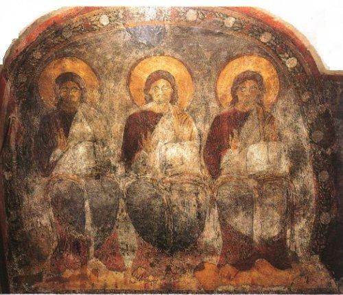 Po ljubavi spoznati Trojstvo – razmišljanje uz svetkovinu Presvetoga Trojstva (A)