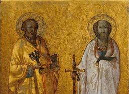 Svjedoci vjere – razmišljanje uz svetkovinu Svetih Petra i Pavla