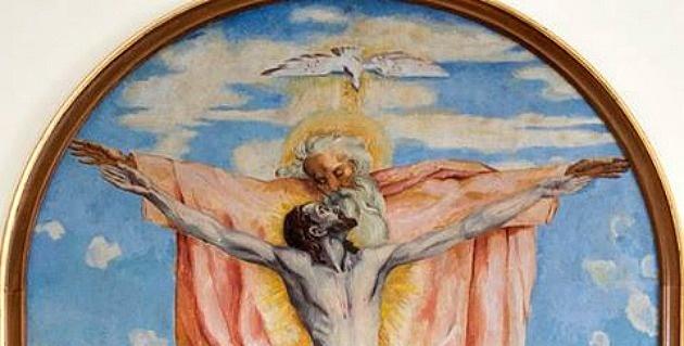 Meditacija uz Presveto Trojstvo (A)