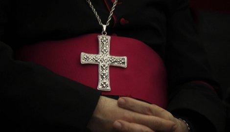 Pismo biskupima Katoličke Crkve o pastoralnoj skrbi za homoseksualne osobe
