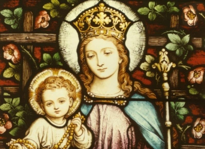 Djevica Marija Kraljica