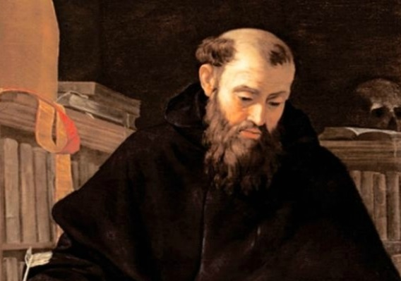 Sveti Augustin