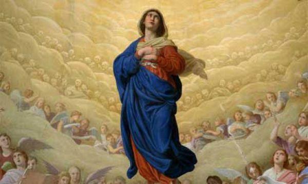 Djevičina pobjeda nad smrću – razmišljanje uz svetkovinu Uznesenja Blažene Djevice Marije