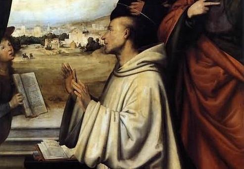 Sveti Bernard