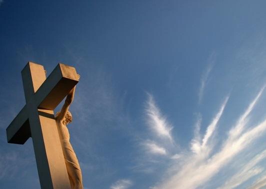 Uzvišenje svetog Križa: homilija