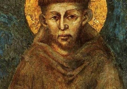 Sveti Franjo Asiški