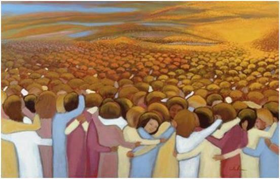 Prema neprolaznoj slavi – razmišljanje uz svetkovinu Svih svetih A
