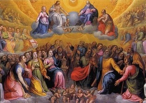 Blaženstva kao put svetosti – razmišljanje uz svetkovinu Svih svetih A