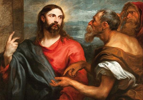 29. nedjelja kroz godinu (A) – komentar evanđelja