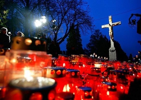 Spomen svih vjernih mrtvih