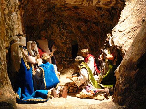 Tri božićne recitacije