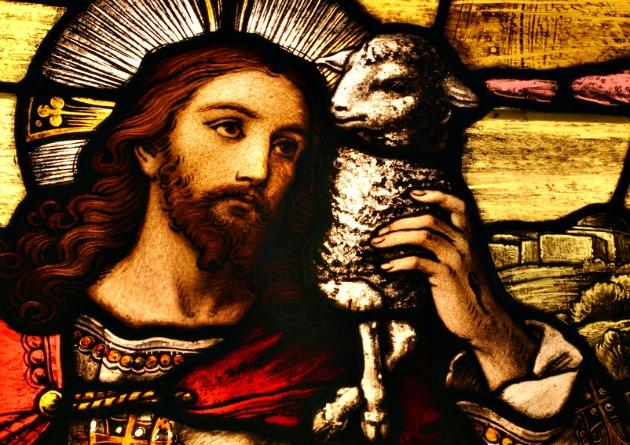 Isus – Dobri Pastir (Iv 10, 1-21)