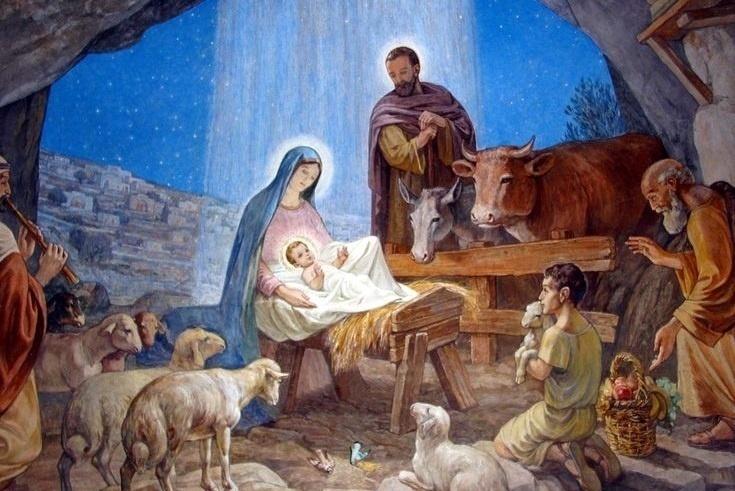Susret u Božiću (recitacija)