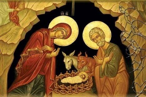 Primiti od Božje punine – razmišljanje uz Božić (danja misa)