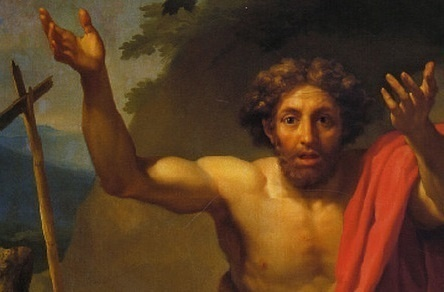 Svjedoci Svjetla – razmišljanje uz 3. nedjelju došašća (B)