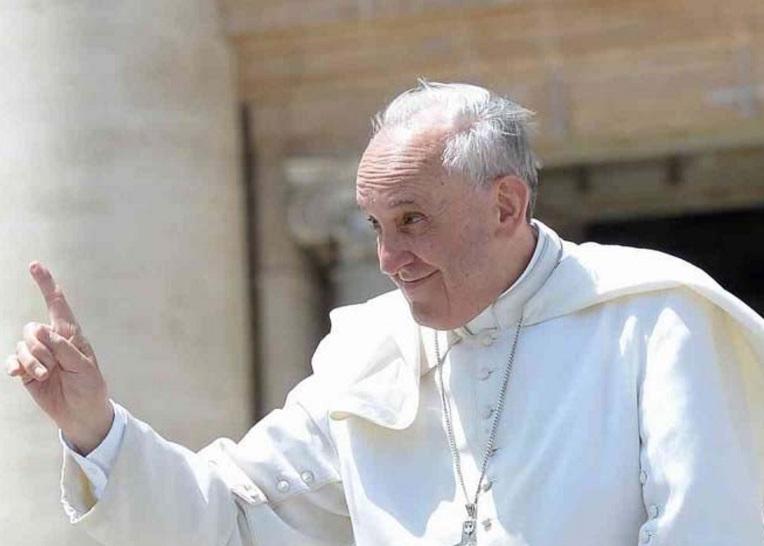 Od čega boluju strukture? Obraćanje pape Franje Rimskoj kuriji