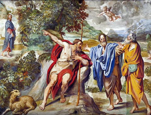 Dopustiti Isusu da nas privuče – razmišljanje uz 2. nedjelju kroz godinu (B)