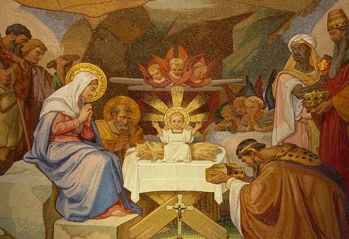 Sučeljavanje kraljeva – razmišljanje uz svetkovinu Bogojavljenja