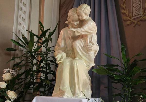 Blagdan Gospe Brze Pomoći – Vjera i djela