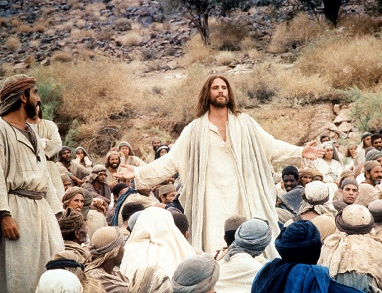 Približilo se kraljevstvo Božje