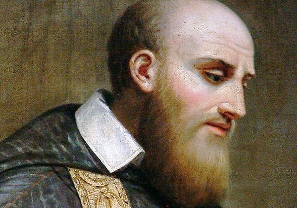 Sveti Franjo Saleški