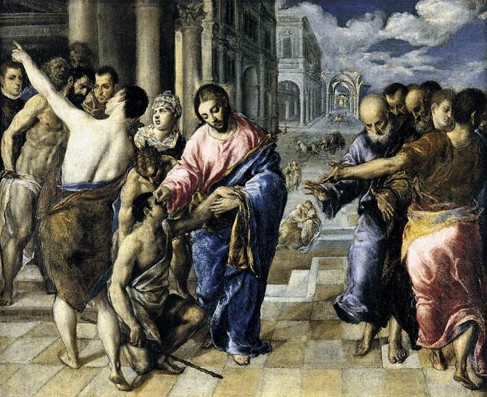 5. nedjelja kroz godinu (B) – komentar evanđelja