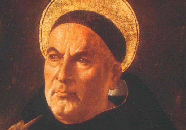 Botticelli, Sv. Toma
