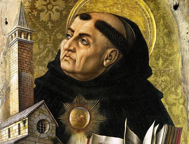 Uskladivost vjere i razuma – Benedikt XVI. o sv. Tomi Akvinskom (II.)