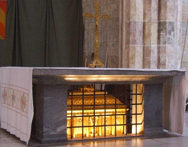 Benedikt XVI. o sv. Tomi Akvinskom (I.)