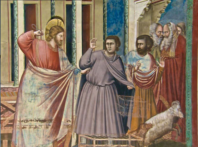 Saznati što je u čovjeku – razmišljanje uz 3. korizmenu nedjelju (B)