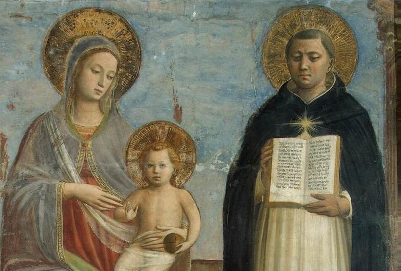 Učiti od svetoga Tome – Benedikt XVI. o sv. Tomi Akvinskom (III.)
