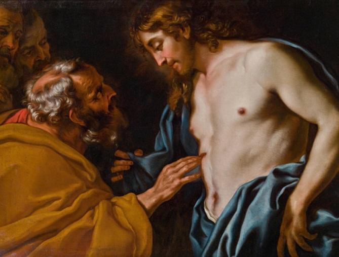 2. vazmena nedjelja (B) – komentar evanđelja