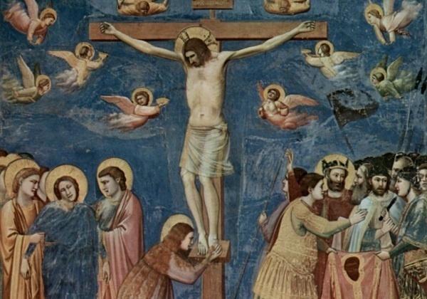 Fiziopatologija Isusove smrti